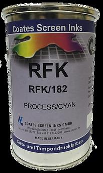 Ficha tecnica RFK