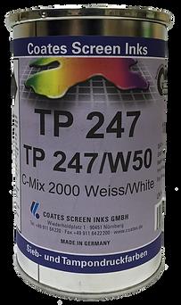 Fichas Tecnicas T 247
