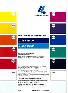 CMIX-2000