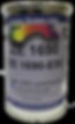 Las tintas ZE 1690 son adecuadas para la impresión de diversos tejidos sintéticos y la impresión sobre caucho vulcanizado.
