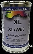 Tintas especiales para la impresión de empaques. Contienen solventes relativamente suaves, lo que permite la impresión sin agrietamiento por tensión