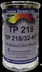 Fichas Tecnicas TP 218