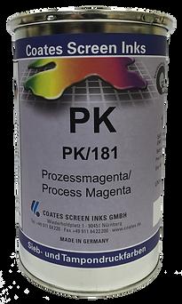 Ficha tecnica PK
