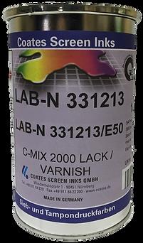 Ficha tecnica LB-N 331213