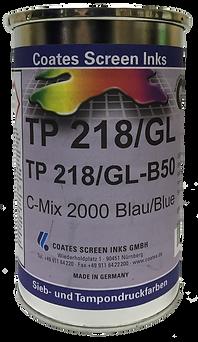 Fichas Tecnicas TP 218-GL