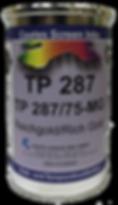 Fichas Tecnicas TP 287