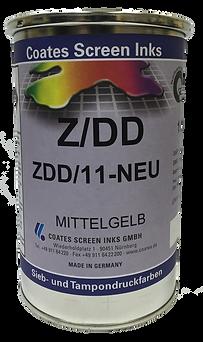 Ficha tecnica Z-DD
