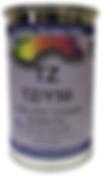 Las tintas del tipo TZ son de secado rápido, y ofrecen un acabado de brillo sedoso. La impresión es elástica y se ajusta a casi todos los movimientos del material.