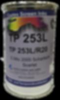 Fichas Tecnicas TP 253L