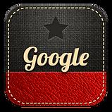 Google search badge