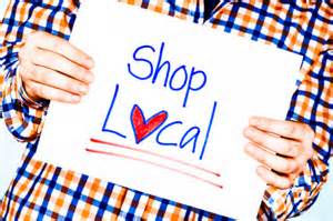 Support small business!