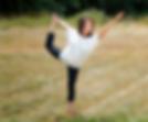 RainWood Dance Studio Amy Haysom Acro