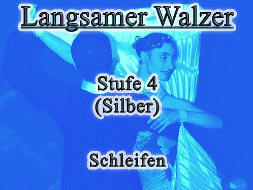 Langsamer Walzer - Stufe 4