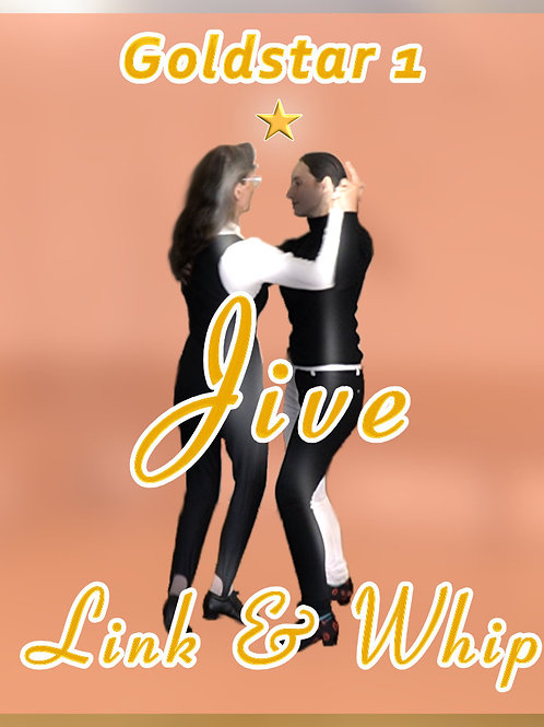 Jive - Link & Whip - Stufe 7 (Goldstar 1)