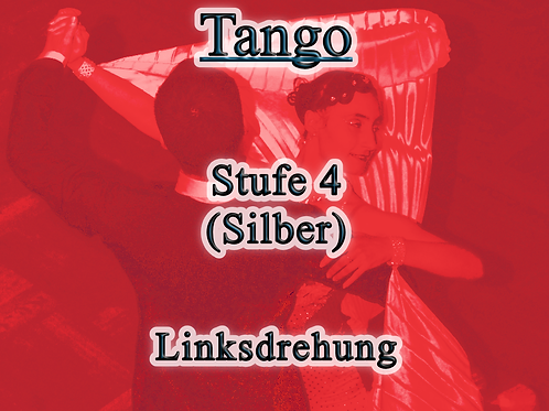Tango - Stufe 4