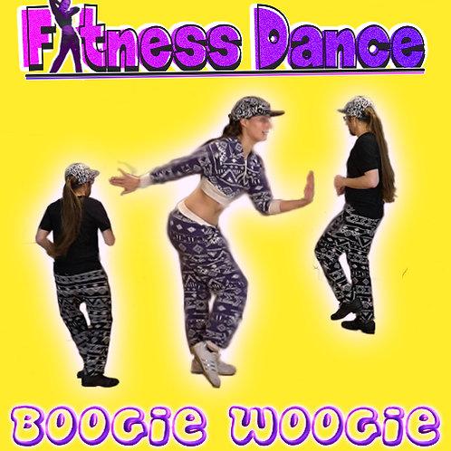 Fitness Dance -Boogie Woogie