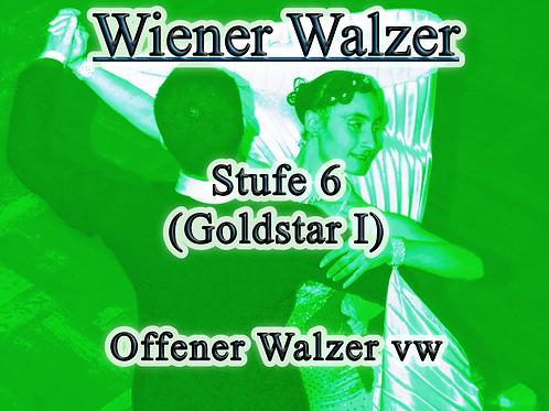 Wiener Walzer - Stufe 6