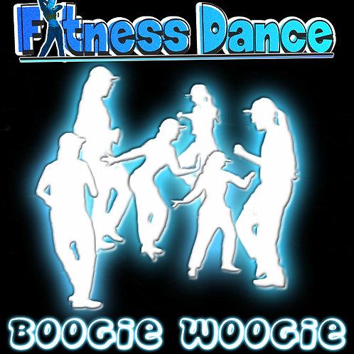 Fitness Dance - Boogie Woogie5