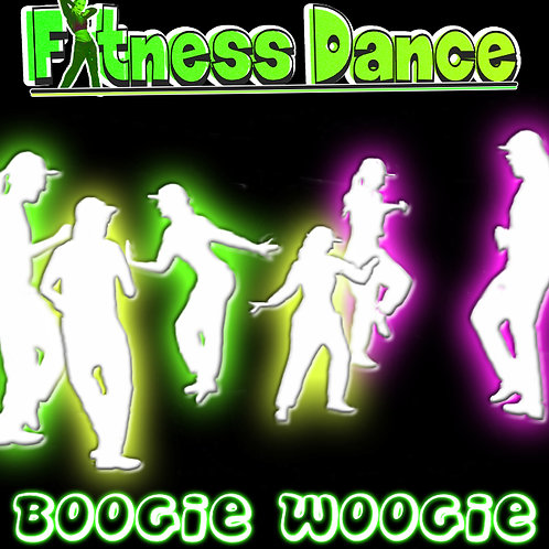 Fitness Dance -Boogie Woogie 3 - Basics