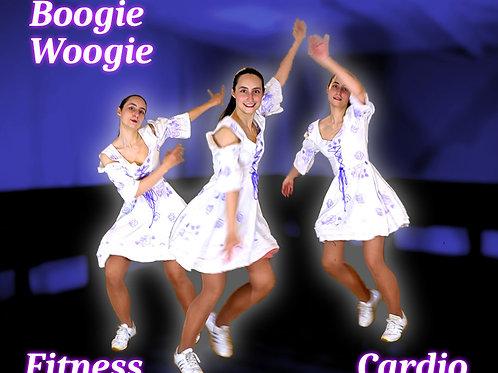Boogie Woogie Cardio