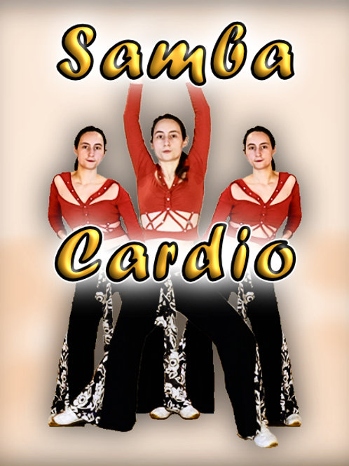 Samba Cardio