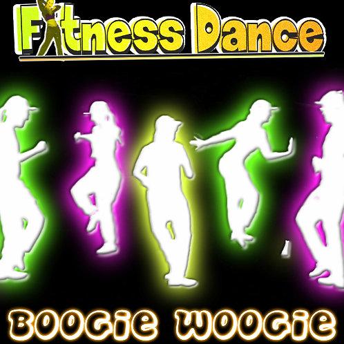 Fitness Dance - Boogie Woogie 4