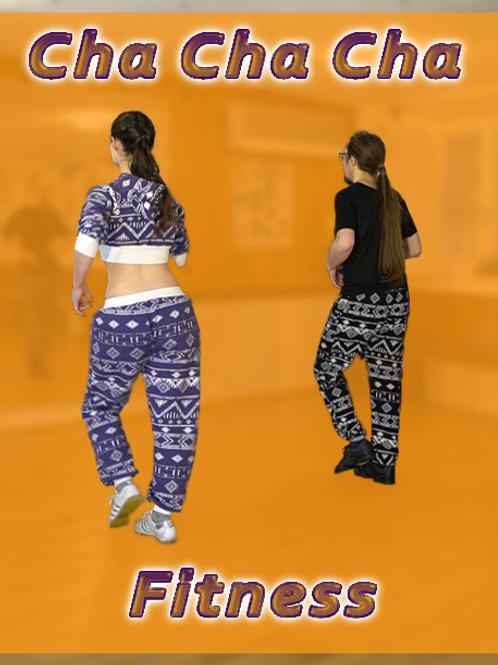 Fitness Dance - Cha Cha Cha