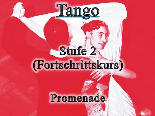 Tango - Stufe 2