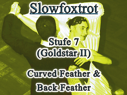 Slowfoxtrot - Stufe 7