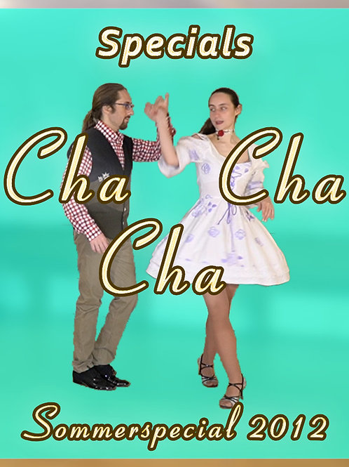 Cha Cha Cha - Sommerspecial 2012 -  (Special)