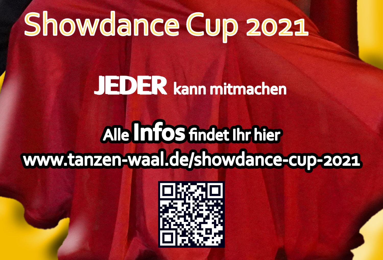 Showdance Cup 2021