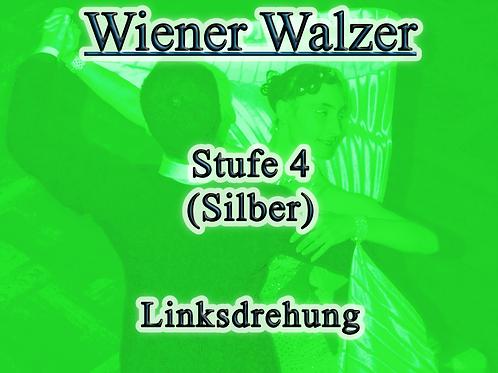 Wiener Walzer - Stufe 4