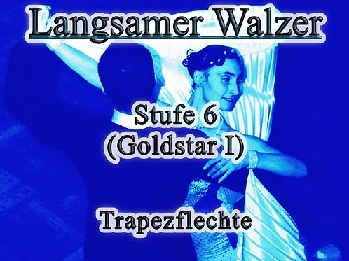 Langsamer Walzer - Stufe 6