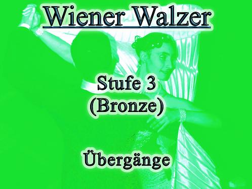 Wiener Walzer - Stufe 3