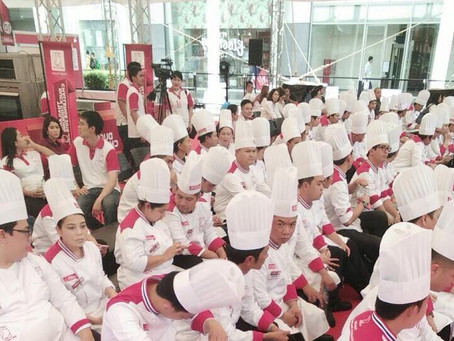 Thailand Duck Cooking Challenge 2016