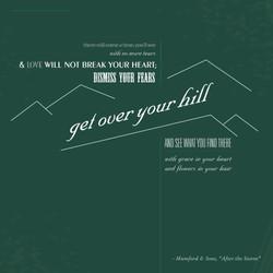 Typographic Poster - 2