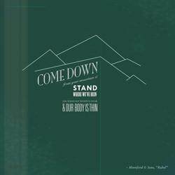 Typographic Poster - 1