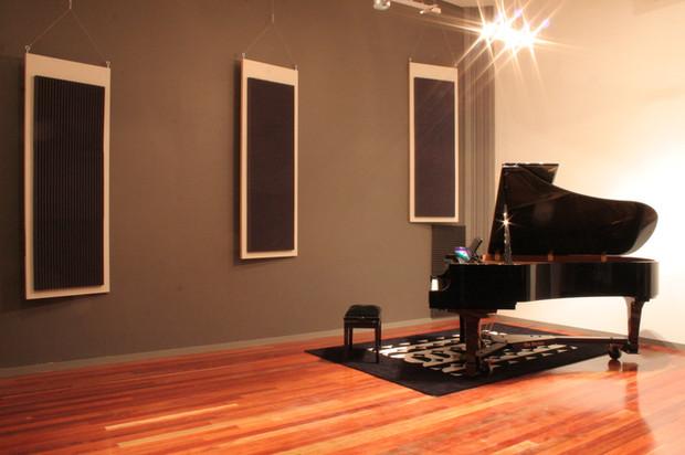 The Boston room