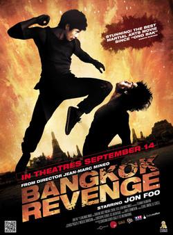 Bangkok Revenge (2012)
