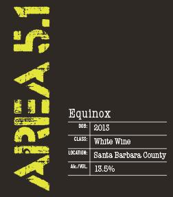 2018 Equinox