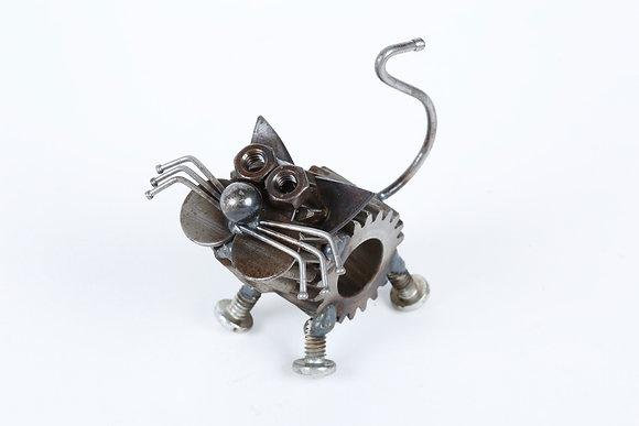 Item# ENK001 Chubs the Cat