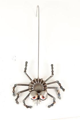 Item #ENC042 Spider Gear Hanging Spider
