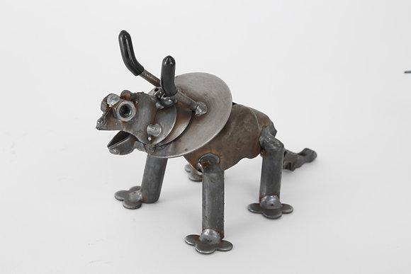 Item #ENC061 - ENI Rocker Arm Triceratops