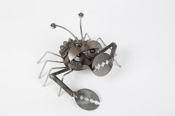 Item #ENC038 Gear Stone Crab