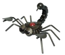 Item #: ENC014  Spider Gear Scorpion