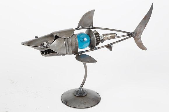 Item #: ENC005  Table Top Shark