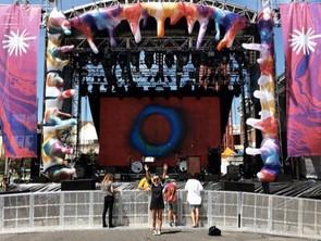 Festival and Event Design