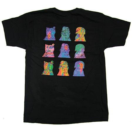 Habitat Skateboard Shirt