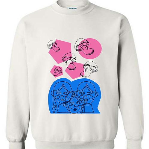 Take a Trip Sweatshirt