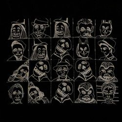 Altamont T-Shirt Series